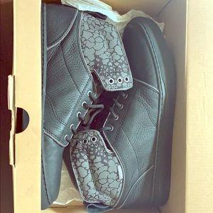 VANS Alomar (croc Camo) Men's shoes